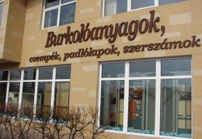 Budapesti Bemutatóterem
