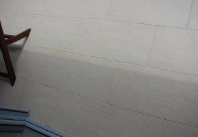 Porcelaingres, Quarzite padlólap 30x60 cm